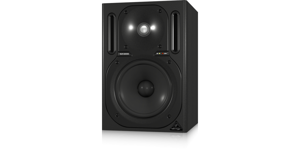 behringer B2030A monitor front