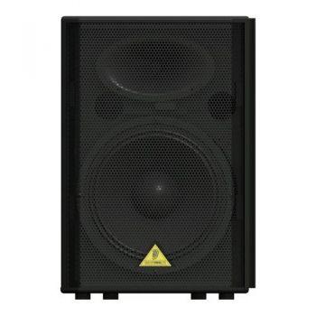 altavoces behringer 800 w vp1220