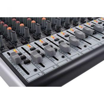 BEHRINGER X2222 USB Mezclador 22 Canales
