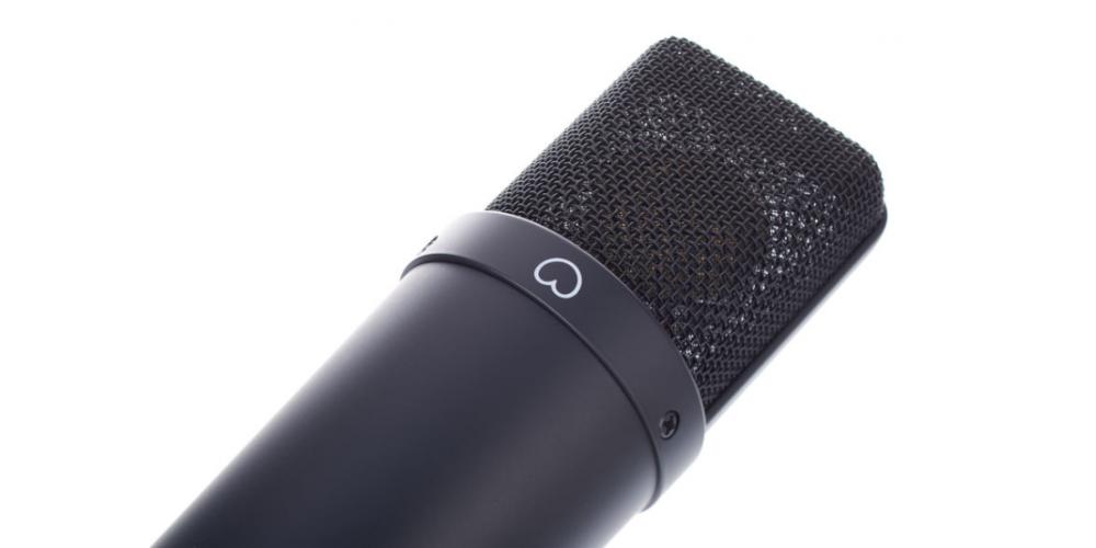 neumann tlm 193 microfono