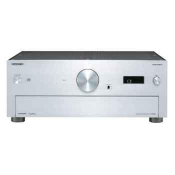 ONKYO A-9000R S Amplificador Stereo 140W, Silver