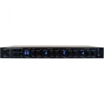 APART ZONE4 Preamplificador estéreo 4 Entradas y 4 Salidas de Zona