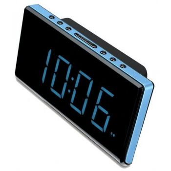 SUNSTECH FRD28 Radio Reloj Despertador