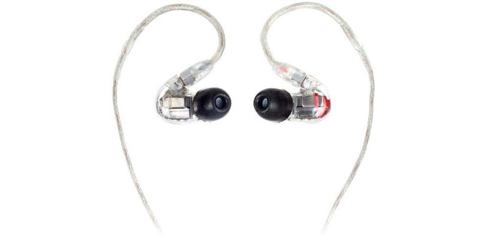 Comprar In Ear Shure SE846