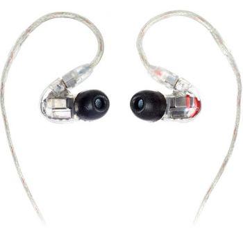 SHURE SE846CL Auriculares Intraurales Total Aislamiento de Sonido