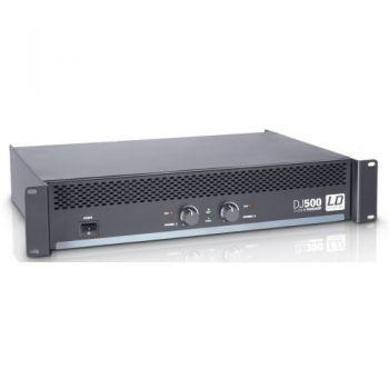 LD SYSTEMS DJ 500 Etapa de Potencia
