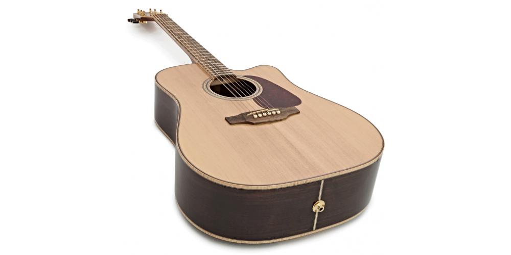 takamine gd93cenat guitarra electro acustica