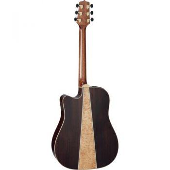 guitarra acustica takamine gd93ce nat acabado trasera