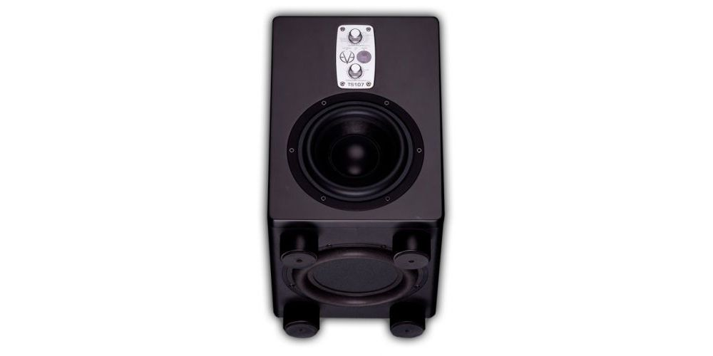 frontal eve audio ts107