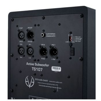 Eve Audio TS107 Subwoofer
