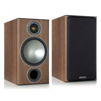 MONITOR AUDIO BRONZE 2 Walnut Pareja