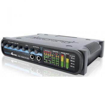 MOTU 4 PRE Interface de Audio