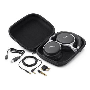 DENON AH-GC20 Auricular Bluetooth Reduccion Ruido