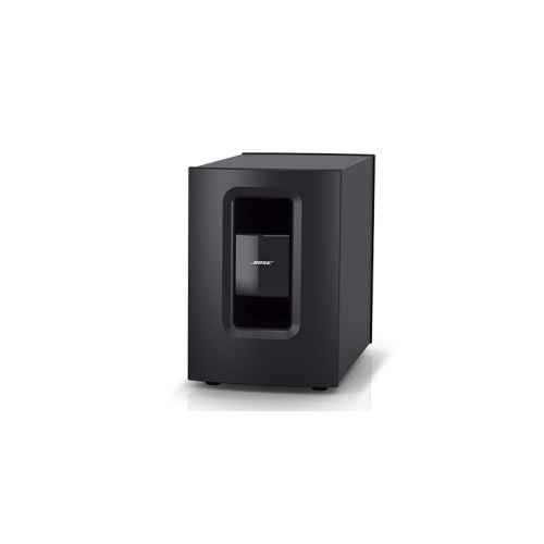 bose lifestyle soundtouch 135 barra sonido subwoofer