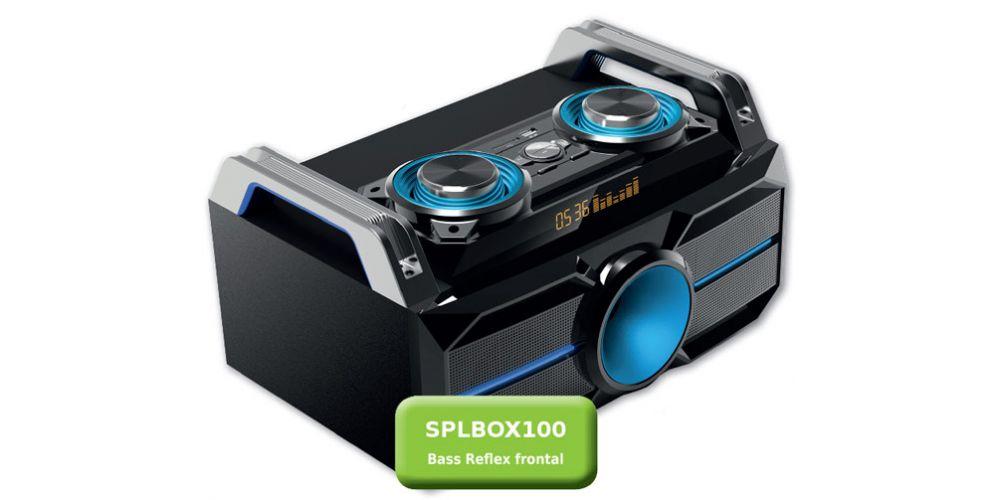 splbox100 main