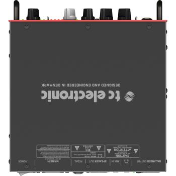 TC Electronic BH250 Amplificador Cabezal de Bajo 250W