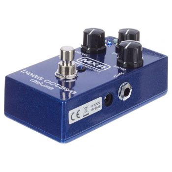 MXR M288 Bass Octave Deluxe Pedal Efectos