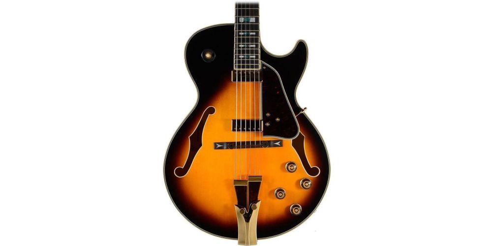 ibanez gb10se bs guitarra electrica