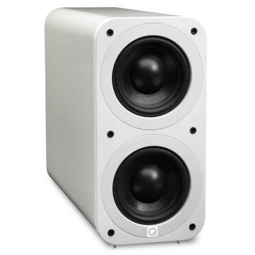 QAcoustics 3070S White lacado
