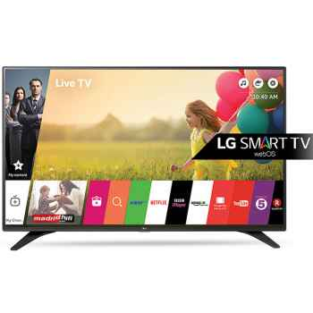"LG 43LH604V LED 43"" Smart Tv WebOs"