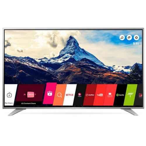LG 55UH650V Tv LED 4K 55 Pulgadas IPS Smart Tv