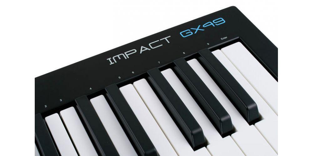 nektar impact gx49 4