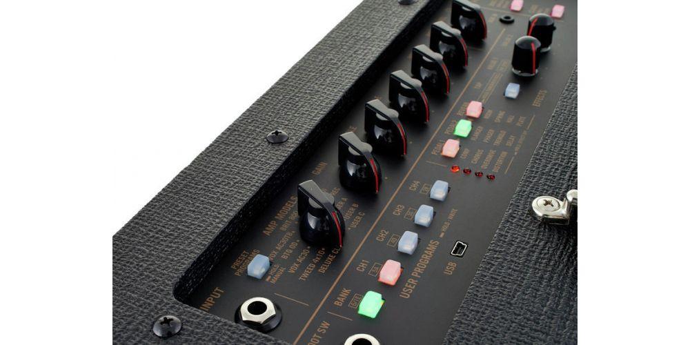 vox vt40x mezclador