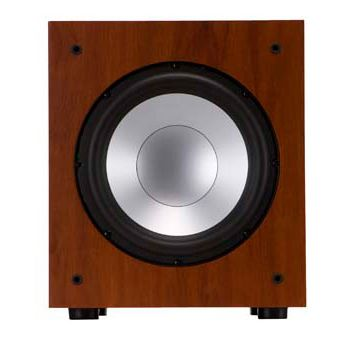 JAMO J10 SUB DARK APPLE Subwoofer