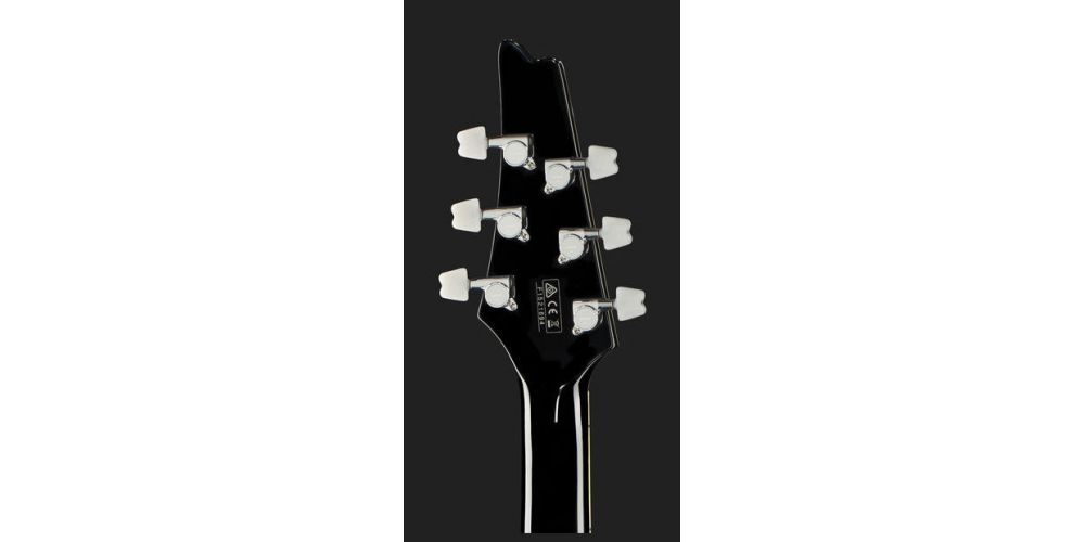 Ibanez PS10-BK Guitarra Eléctrica con estuche