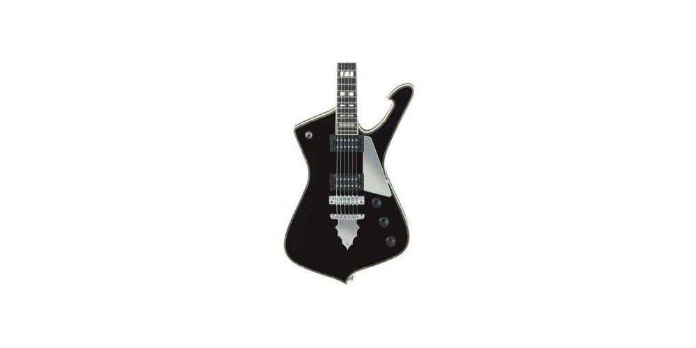 ibanez ps10 bk guitarra