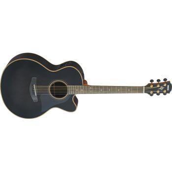 Yamaha CPX1200IIBL Guitarra Electroacustica