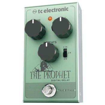 TC Electronic Prophet Digital Delay Pedal de Efectos
