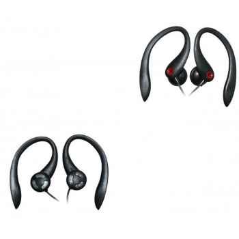 SUNSTECH MOON 4GB ROJO MP3 Con Auriculares