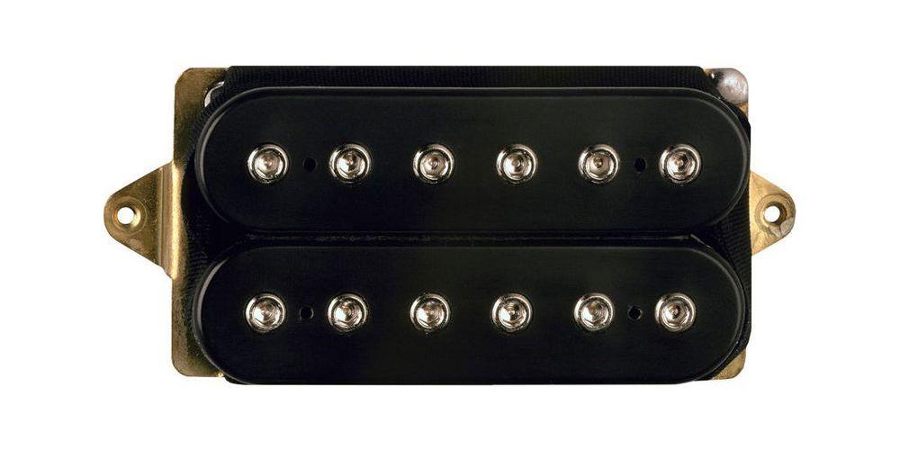 Comprar Dimarzio Steves Special F spaced negra DP161FBK