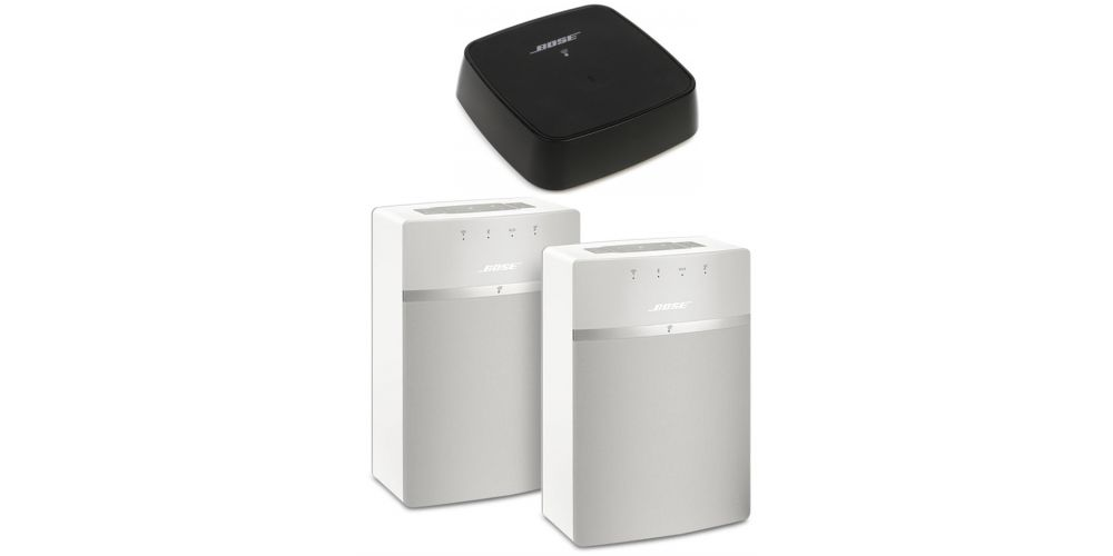 bose soundtouch 10 twin pack soundtouch link