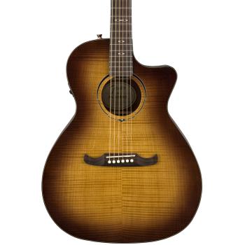 Fender FA-345CE Grand Auditorium 3 Tone Sunburst