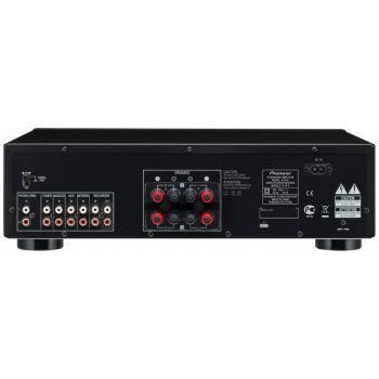 Pioneer A-10AEK+ PD10AE-K Polk Audio T15B Conjunto Audio