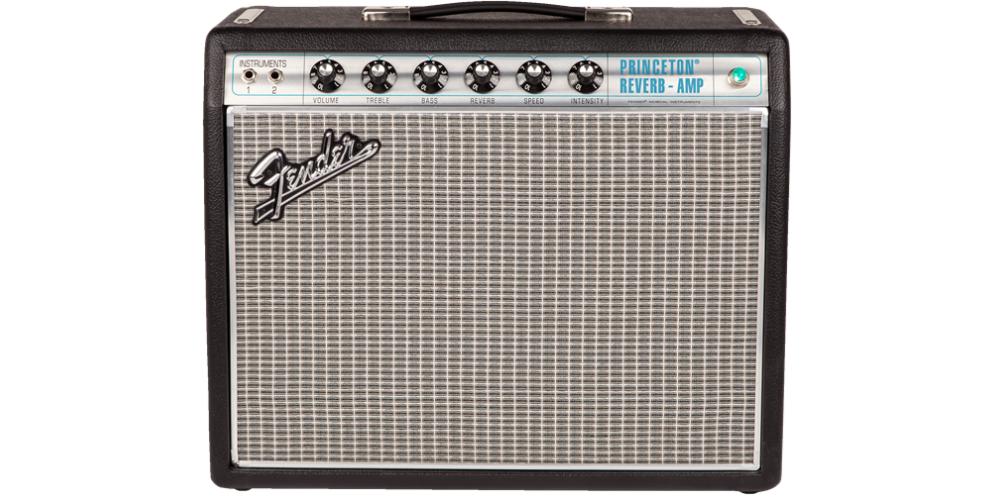 Fender 68 PRINCETON REVERB 230V EUR