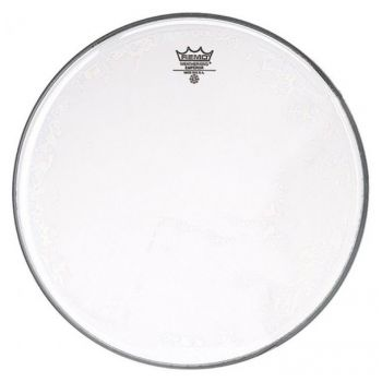 Remo P3-1818-WS Parche Powerstroke 3 White Suede Bassdrum 18