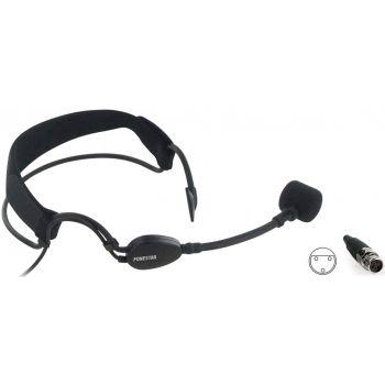 Fonestar FCM-615-MC3 Micrófono de cabeza