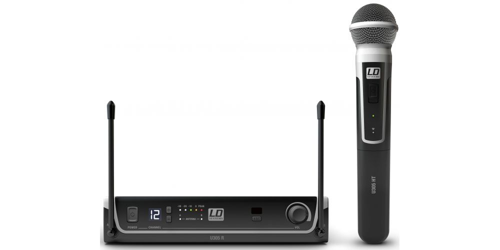 LD Systems U305 HHD