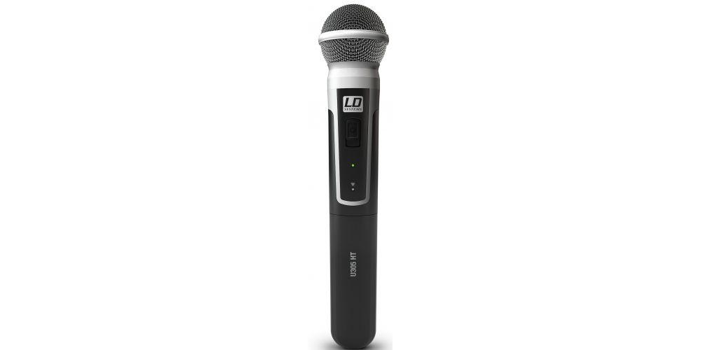 comprar microfono LD Systems U305 HHD