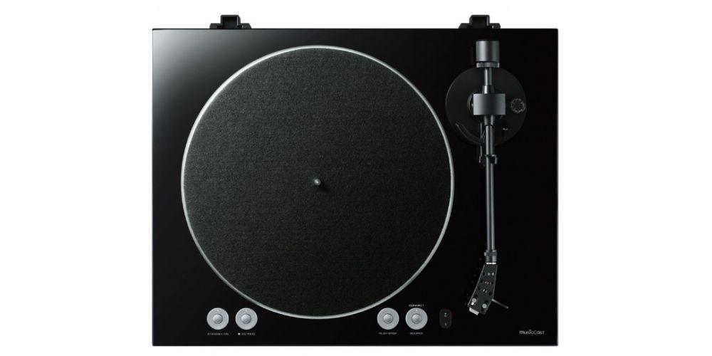 yamaha musiccast vinyl giradiscos wifi bluetooth