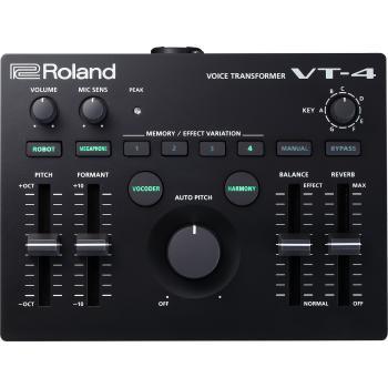 Roland VT-4 Aira Sintetizador vocal