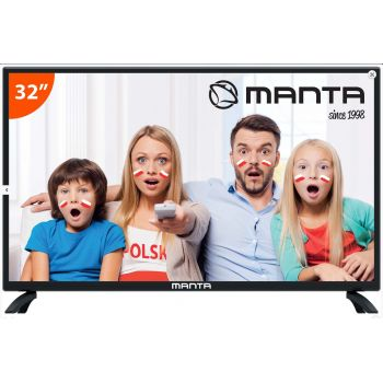 MANTA 32LHN28L TV LED 32