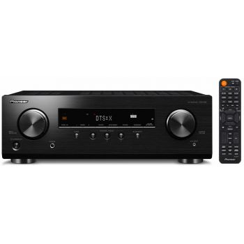 PIONEER HTP-076 Equipo home cinema 5.1 150W/ Canal 6 Ohm