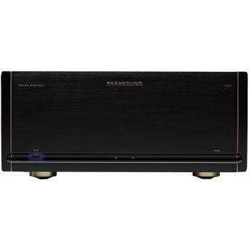 Parasound Halo A21+ Black Etapa de Potencia 2 canales Halo A21 Plus