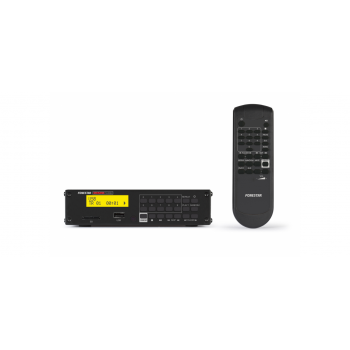 Fonestar FS-2909U Reproductor USB/SD/MP3