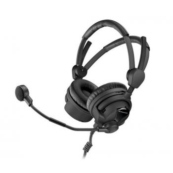 Sennheiser HMD26-II-100 Auriculares con micrófono Broadcast