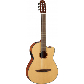 Yamaha NCX1 NT Guitarra Electro Acústica